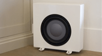 TruAudio Releases New Trident Subwoofer and DSP Amplifier