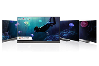 LG Announces Pricing/Availability of 2016 OLED TVs