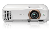 Epson Home Cinema 2045 LCD Projector Reviewed
