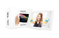 FIBARO SWIPE Brings Gesture Control to Compatible Home Automation Products