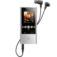 Sony NW-ZX100HN Portable Player and In-Ear Headphones Reviewed