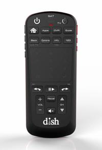 DISH's Voice Remote Is Now Available
