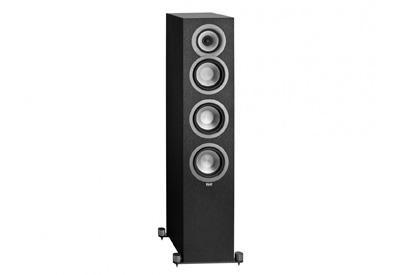 ELAC Uni-Fi UF5 Floorstanding Speakers Reviewed