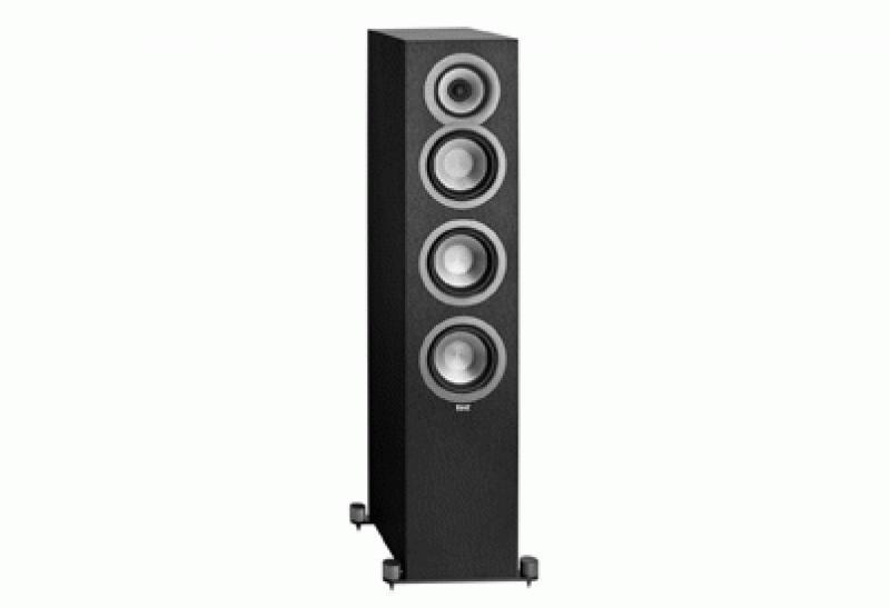 ELAC Uni-Fi UF5 Floorstanding Speakers Reviewed