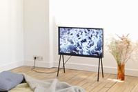 Samsung Introduces SERIF TV to U.S. Market