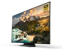 Sony Introduces Flagship Z Series of UHD TVs