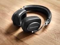 Bowers & Wilkins Debuts P7 Wireless Headphones