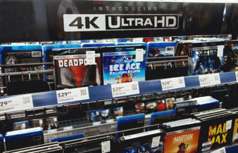 How Hollywood Blew the Launch of Ultra HD Blu-ray