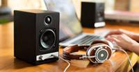 Audioengine Launches HD3 Wireless Music System
