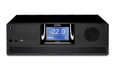 Classé Sigma 2200i Stereo Integrated Amplifier Reviewed