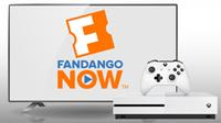 FandangoNOW Added to Xbox Gaming Consoles