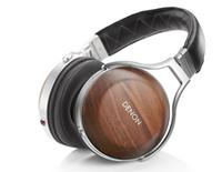 Denon Debuts Flagship AH-D7200 Headphone