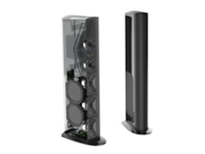 GoldenEar Technology Triton Reference Loudspeaker Reviewed
