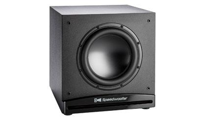 RSL Speedwoofer 10S Subwoofer Reviewed