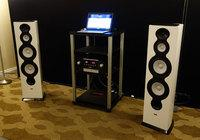 Revel Shows Off New Performa3 Speakers