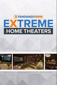 New FandangoNOW Series Showcases Extreme Home Theaters