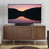 Sanus Debuts the Swiveling TV Base