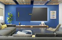 Screen Innovations Adds Acoustically Transparent Option to Its Slate and Pure Lines