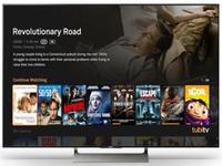 Tubi TV Added to Sony Smart TVs and Blu-ray Players
