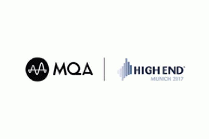 MQA Announces New Hardware and Software Partners