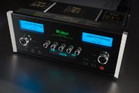 McIntosh Announces New Integrated Amplifier and SACD Player