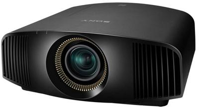 Sony VPL-VW675ES 4K SXRD Projector Reviewed
