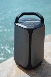New VG7 Omnidirectional Outdoor Speaker From Soundcast