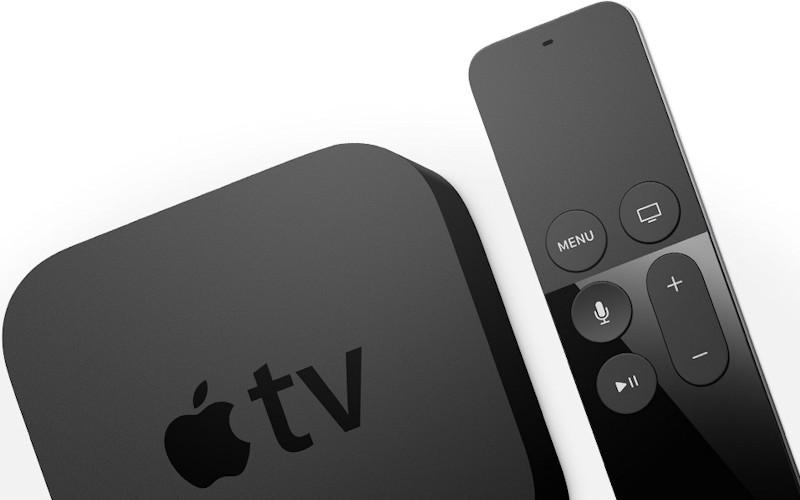 Apple TV (4th Generation) Streaming Media Player Reviewed