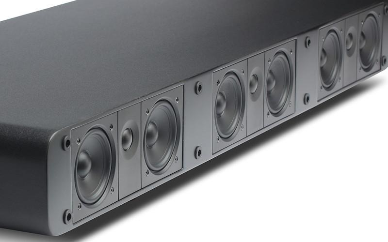 Atlantic Technology 3.1 HSB H-PAS TV Speaker Base System Reviewed