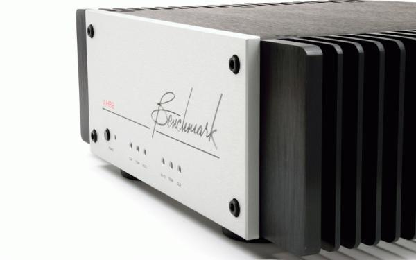 Benchmark AHB2 Reference Stereo Amplifier Reviewed