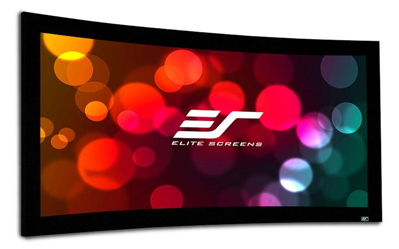 Elite Screens AcousticPro4K Screen Material Reviewed