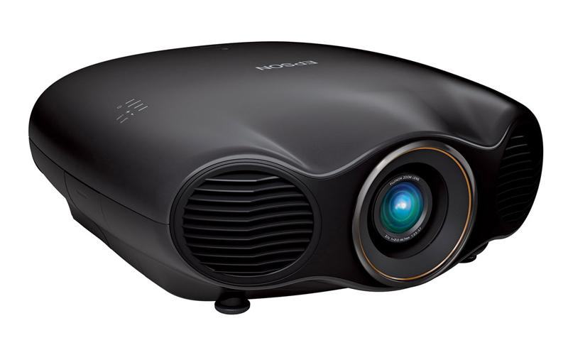 Epson Pro Cinema LS10000 Projector Reviewed