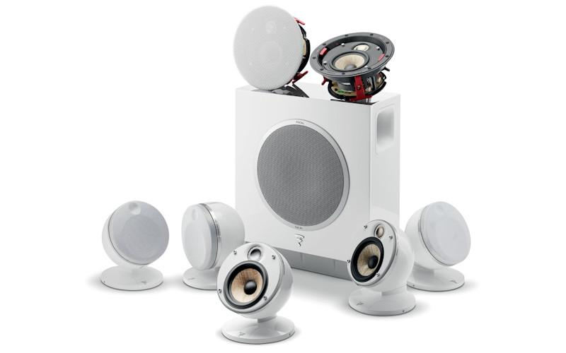 Focal D?me Flax 5.1.2 Speaker System Reviewed