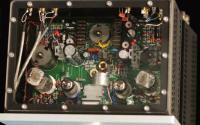Linear Tube Audio MicroZOTL2.0 Preamplifier/Headphone Amplifier Reviewed