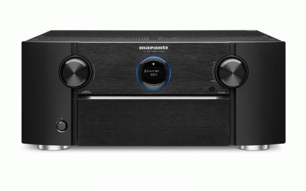 Marantz AV7703 11.2-Channel AV Processor Reviewed