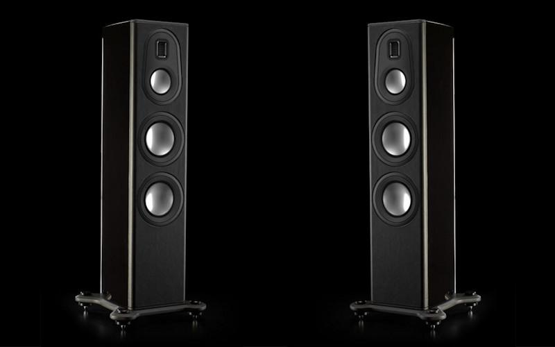 Monitor Audio Pl200 Ii Floorstanding Speaker Reviewed