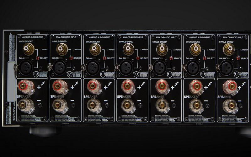 NAD M27 Seven-Channel Amplifier Reviewed