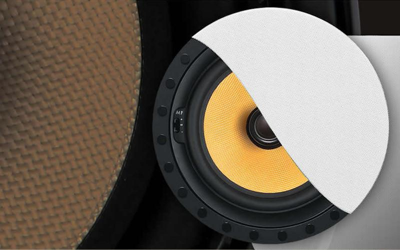 Noble Fidelity L-85 mk II In-Ceiling Speaker
