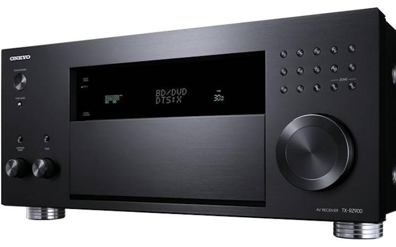 Onkyo TX-RZ900 7.2-Channel AV Receiver Reviewed