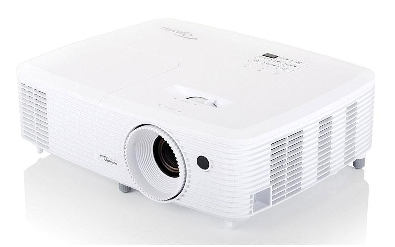 Optoma HD27 1080p DLP Projector Reviewed