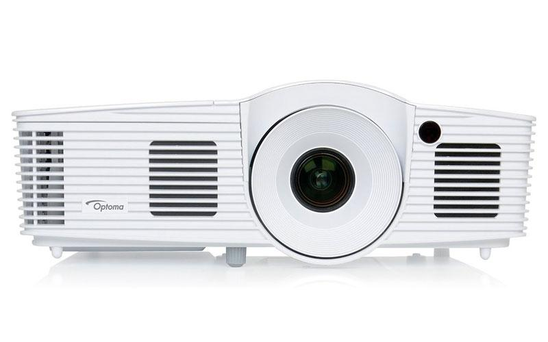 Optoma HD28DSE DLP Projector Reviewed