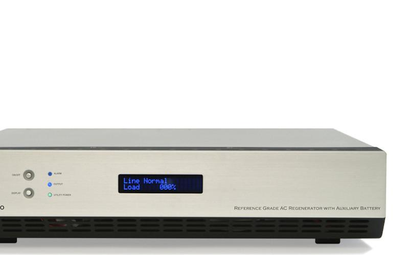 PurePower 700 AC Power Regenerator and Battery Backup Reviewed
