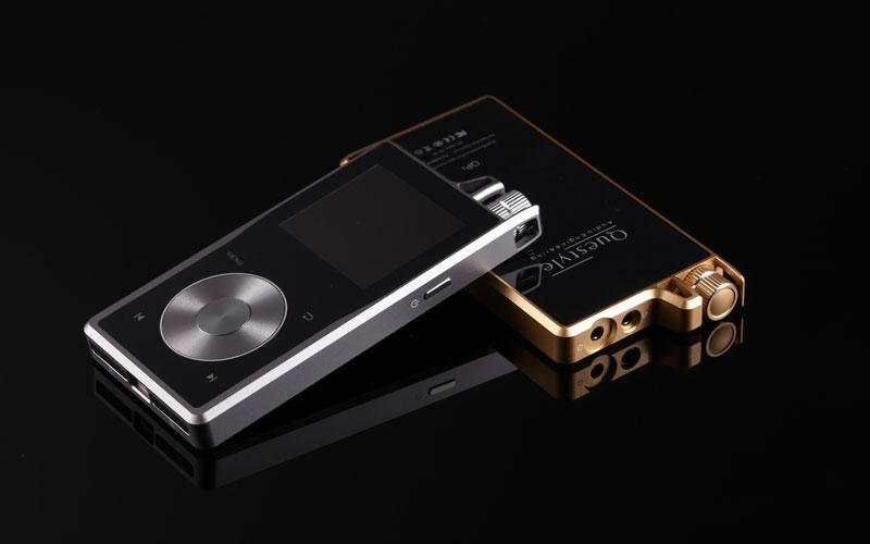 Questyle QP1R Portable Audio Player Reviewed