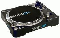 Stanton T.92 USB Turntable Reviewed