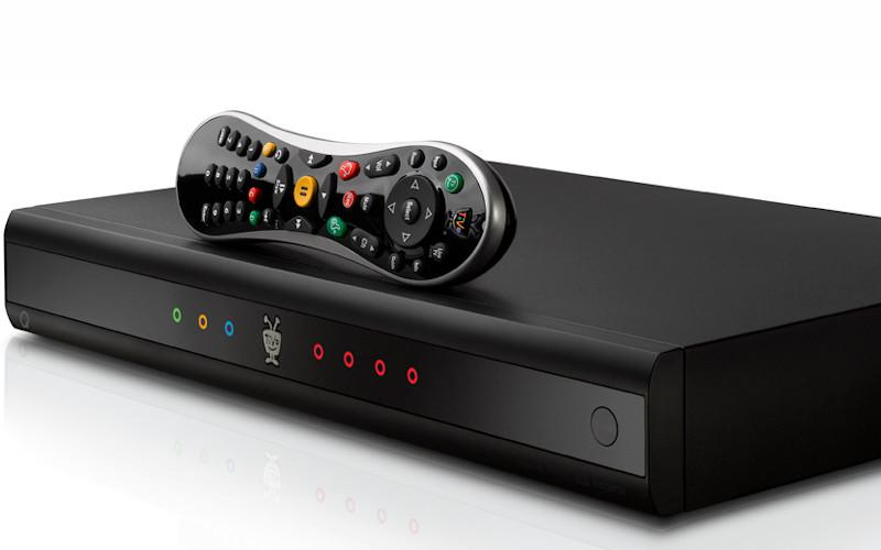TiVo Premiere HD DVR Reviewed