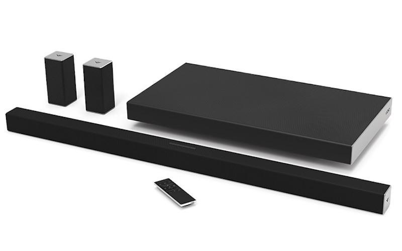 VIZIO SB4551-D5 5.1-Channel Soundbar System Reviewed