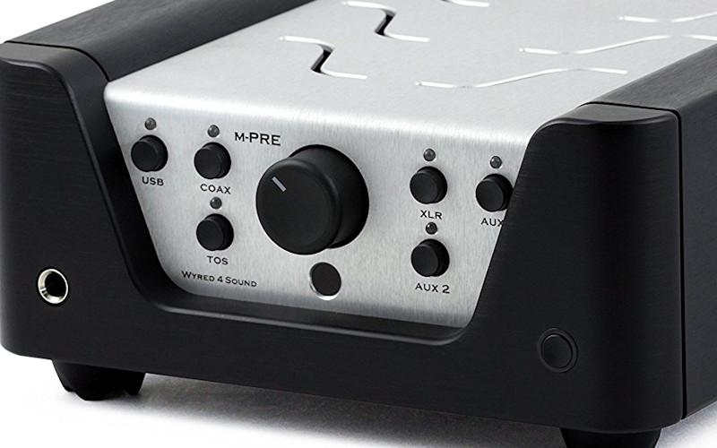 Wyred 4 Sound mPRE Stereo Preamp/DAC Reviewed