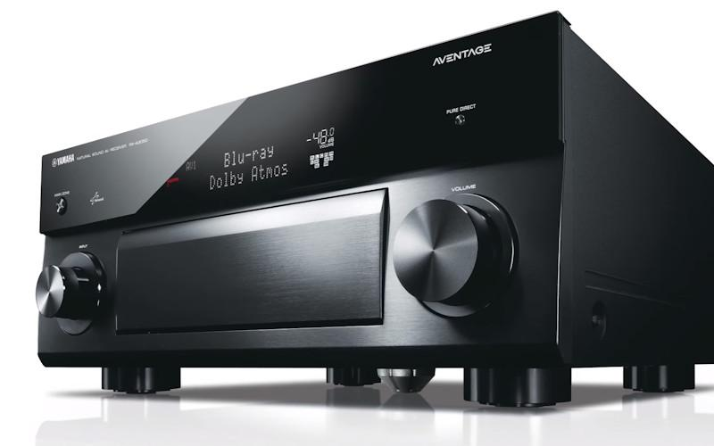 Yamaha Aventage RX-A3050 AV Receiver Reviewed