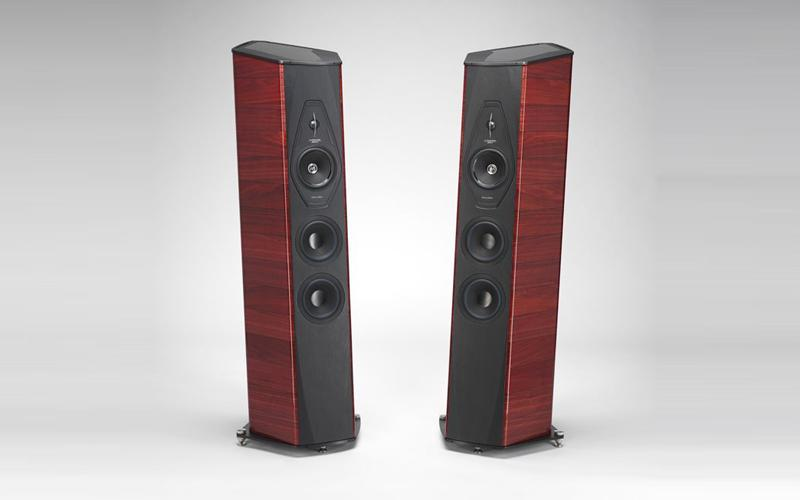 Sonus faber Il Cremonese Floorstanding Speaker Reviewed