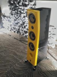 Focal Debuts the Kanta N°2 Loudspeaker at RMAF